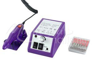 Elektromos csiszológép  HBS-025N Lila