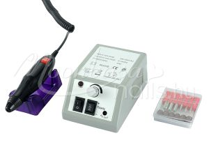 Szürke Elektromos csiszológép  HBS-025N