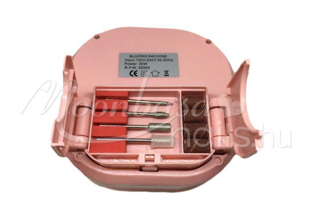 Elektromos csiszológép  JMD-102PRO Pink