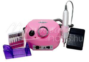 Pink Elektromos csiszológép készlet  US-202