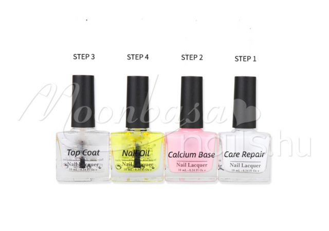 Fedőlakk (Top Coat) 10ml #053