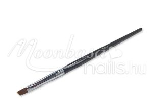 fekete Ferde ecset lapos  Z031-4