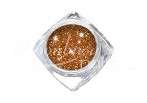 Finom csillámpor 5ml 3605 Vörösarany