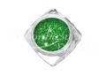 Finom csillámpor 5ml 3505 Smaragdzöld