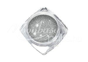 Finom csillámpor 5ml T1001 Ezüst