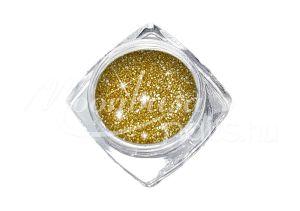 Finom csillámpor 5ml 2107 Óarany