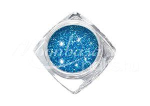 Finom csillámpor 5ml 3406 Türkiz kék