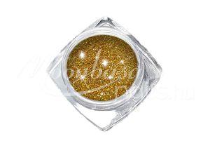 Finom csillámpor 5ml 4104 Arany multicolor