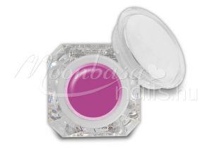 Perkin-lila Fixálásmentes színes zselé 5g F11
