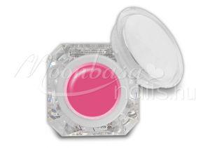Rózsaszín Fixálásmentes színes zselé 5g F12