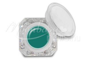 Fűzöld Fixálásmentes színes zselé 5g F14
