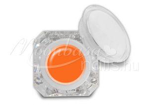 Narancs Fixálásmentes színes zselé 5g F30