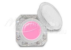 Klasszikus rózsaszín Fixálásmentes színes zselé 5g F31
