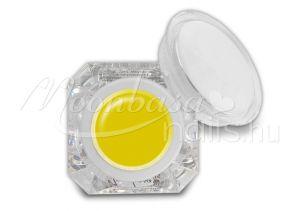 Sárga Fixálásmentes színes zselé 5g F35