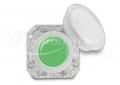 Világos zöld Díszítő zselé F36 5g