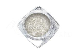 Fehér Flitter kicsi 3g FS013