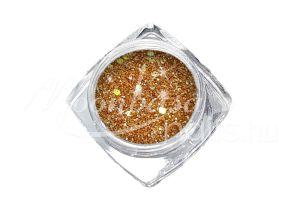 Rózsa-arany Flitterpor 5ml FP014