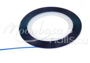 Kék Neon díszítő csík  #30