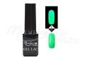 Zöld Foszforeszkáló géllakk (gél lakk) #622