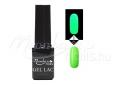 Neon zöld Foszforeszkáló géllakk (gél lakk) #623