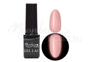 Pompadour-rózsaszín Foszforeszkáló géllakk 5ml #640