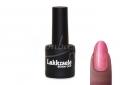 Enyhén csillámos rózsaszín Géllakk (gél lakk) #185 műköröm alapanyag