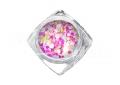 Glitter Szivárvány, , #277,