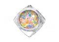 Glitter Szivárvány, , #278,