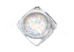 Glitter Szivárvány  #279
