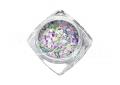 Glitter Szivárvány, , #285,