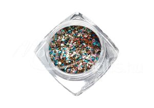 Glitter Szivárvány  #304