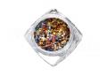 Glitter Szivárvány, , #308,