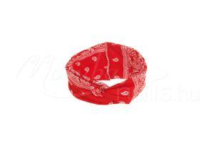 Piros Hajpánt/Fejpánt  #206