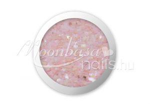 Dubarry-rózsaszín Kagyló por  #021