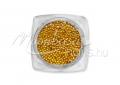 Kaviár gyöngy, , #006, Arany