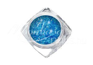 Világos kék Kis méretű flitter csíkok 3g FCS005