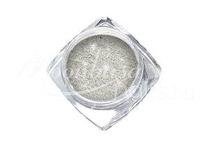 Fehér Kis méretű flitter csíkok 3g FCS013