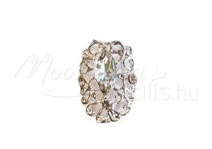 Gyémánt ékszer Köröm ékszer  #12