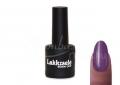 Géllakk 6ml #155 Sötét lila