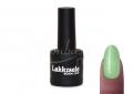 Géllakk 6ml #211 Pastel zöld