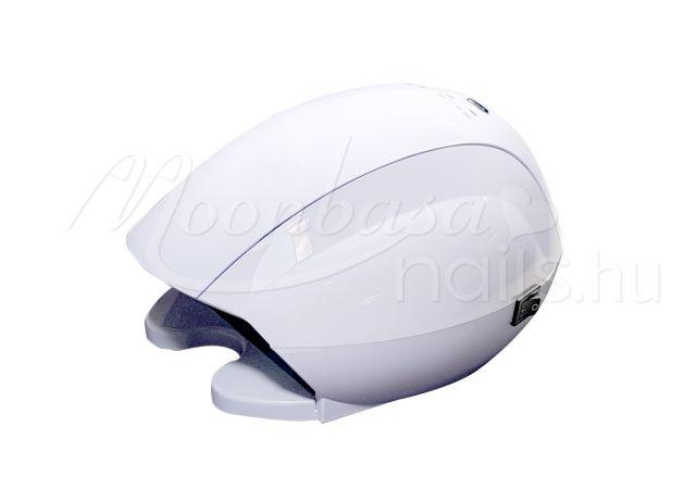LED nail lámpa 18W+6W LED-27C Fehér
