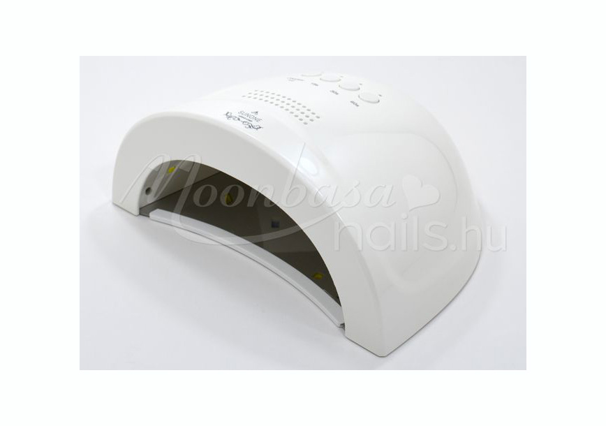 LED nail lámpa 24/48W  Fehér