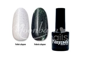 Rainbow Night Leoldható Fixálásmentes Fényzselé 6ml #012
