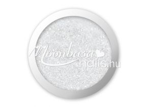 ezüst színű tükör hatású Moyra Mirror pigment por