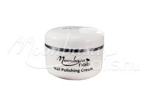 Moonbasanails Polishing cream 15g