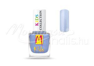 Judy Moyra Kids gyerekbarát körömlakk 7ml #273