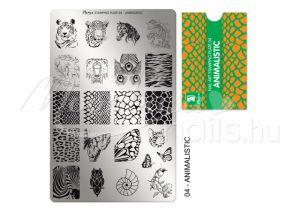 Animalistic Nyomdalemez - Moyra  #04