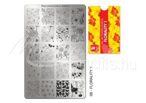 Florality One Nyomdalemez - Moyra  #06