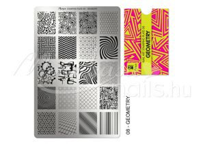 Geometry Nyomdalemez - Moyra  #08