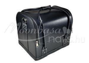 473379b60e03 Műkörmös táska #001-B Fekete